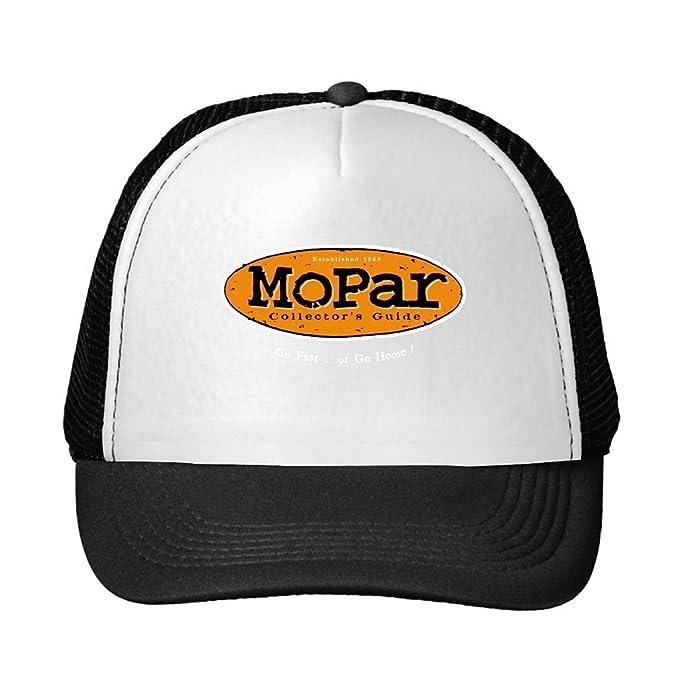 mozfasion Mopar logotipos moda gorras de béisbol: Amazon.es: Ropa ...