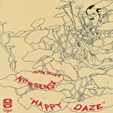 Happy Daze + Oh! For The Edge