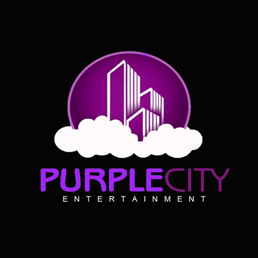 Purple City -