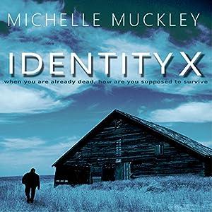Identity X Audiobook