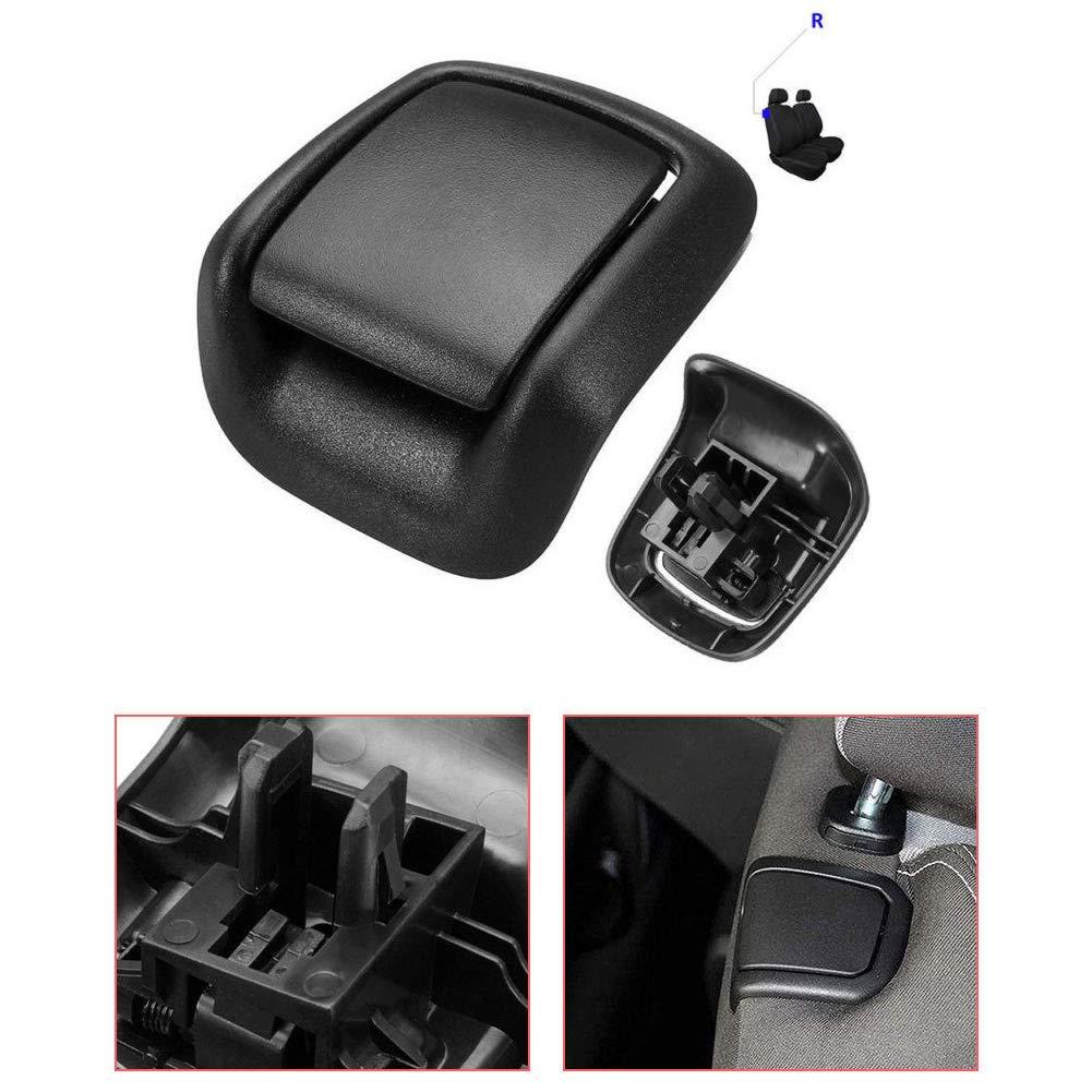 ROKOO Poignée d'inclinaison du siège Avant côté conducteur 1xz5wj5we6up1aq7
