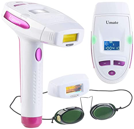 Buy Toydget Umate Professional Beauty Machine Lcd Laser Hair