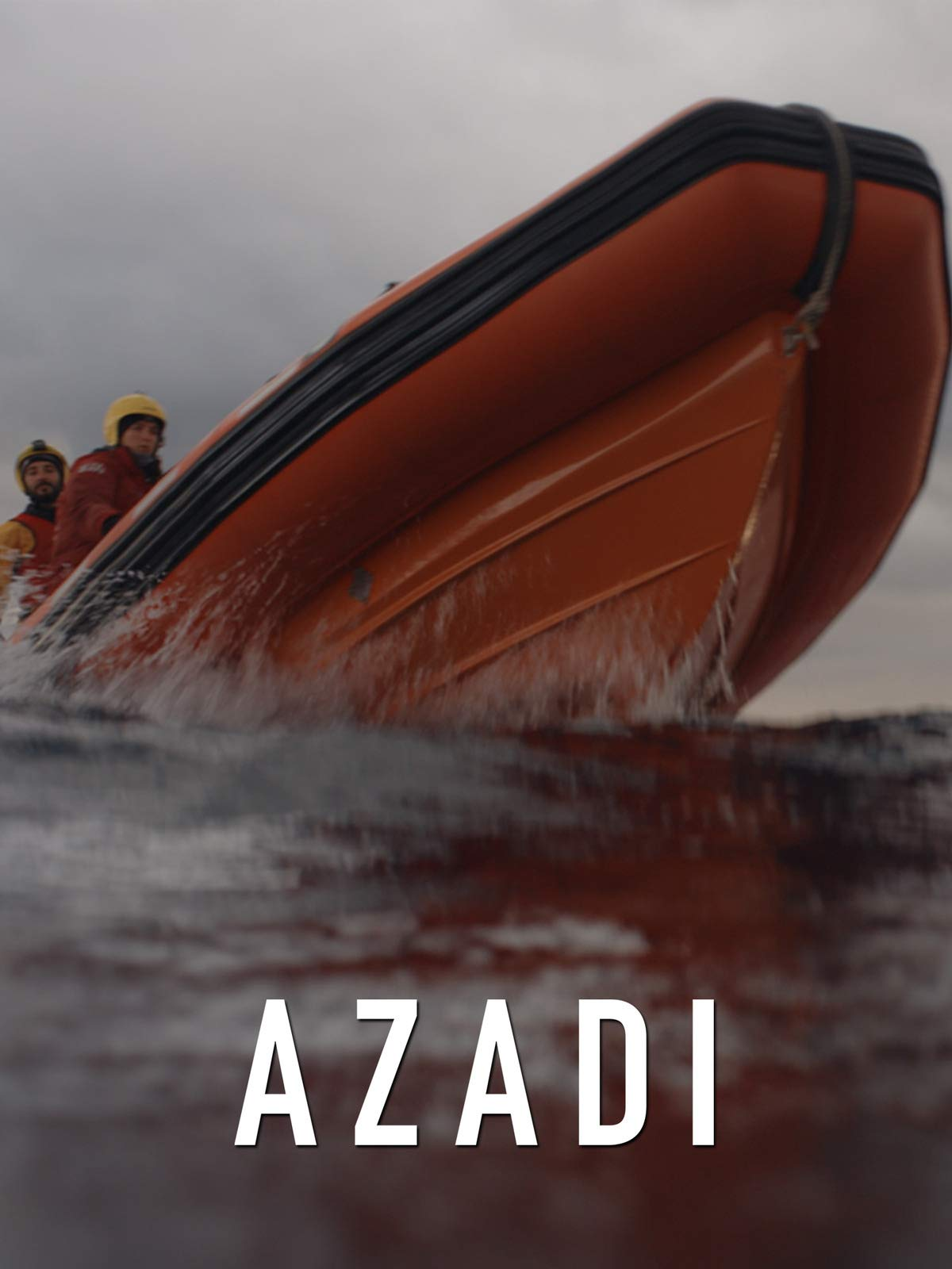 Azadi on Amazon Prime Video UK