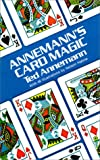 Annemann's Card Magic, Ted Annemann, 048623522X