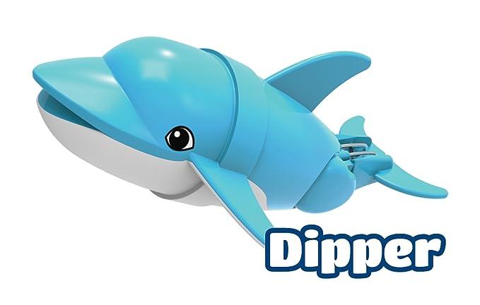 Lil Fishys Motorised Water Pets - Dipper