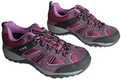Damen Trekkingschuhe Wandernschuhe Schuhe gr. 38 pink