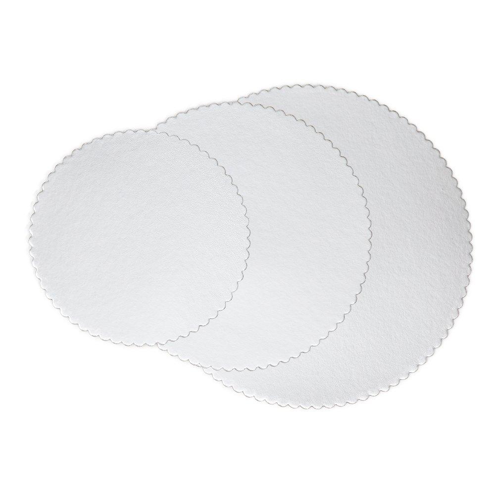 achilles/® Kuchenplatte AD281 Tortenuntersetzer Kuchenuntersetzer Kuchenplatten