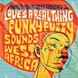 World Psychedelic Classics 3 [Import allemand]