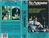 Reanimator [VHS]