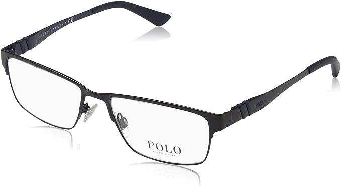 Polo Ralph Lauren 0PH1147, Monturas de Gafas para Hombre, Azul ...