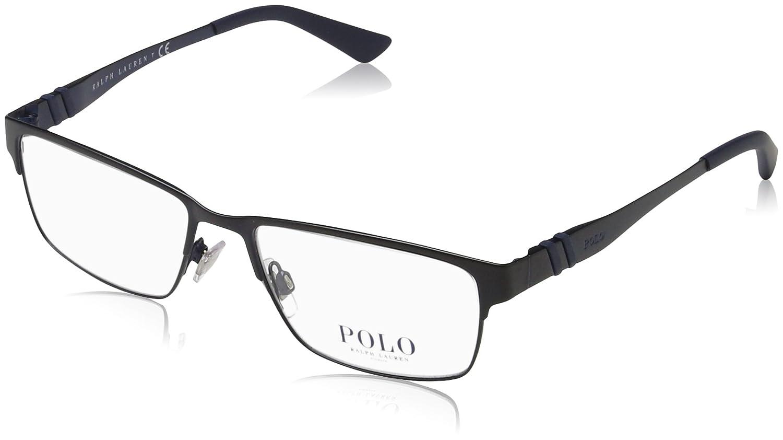 Polo Ralph Lauren 0PH1147, Monturas de Gafas para Hombre: Amazon ...