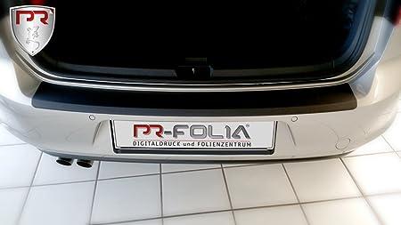 Pr Folia Set Passend Für Alhambra Ii 2 Ab Bj 10 2010 Ladekantenschutz Einstiegsleisten In Schwarz Lack Schutz Folie Auto