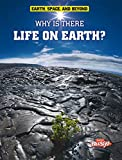 Why Is There Life on Earth? (Earth, Space, & Beyond)