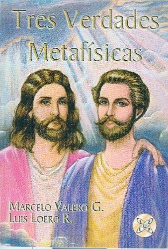 Download Tres verdades metafisicas (Spanish Edition) pdf