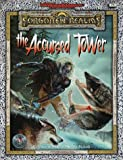 The Accursed Tower, TSR Inc. Staff, 0786913371