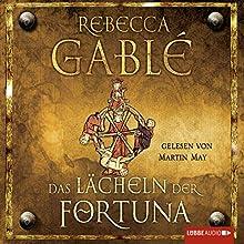 Das Lächeln der Fortuna (Waringham-Saga 1) Hörbuch von Rebecca Gablé Gesprochen von: Martin May
