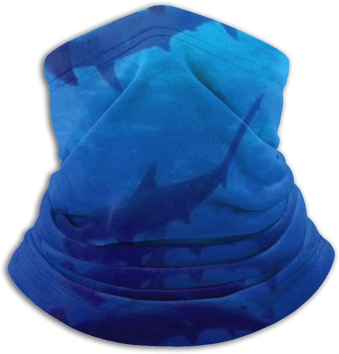 Seamless Bandana Soccer DNA Face Mask Women Men for Dust Wind Sun Protection