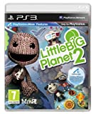 Little Big Planet 2 - Platinum Edition (Sony PS3)