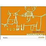 Matemáticas 1. - 9788467815887