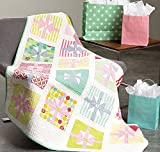 A Piece of Cake: Sweet and Simple Quilts from Layer Cake Squares