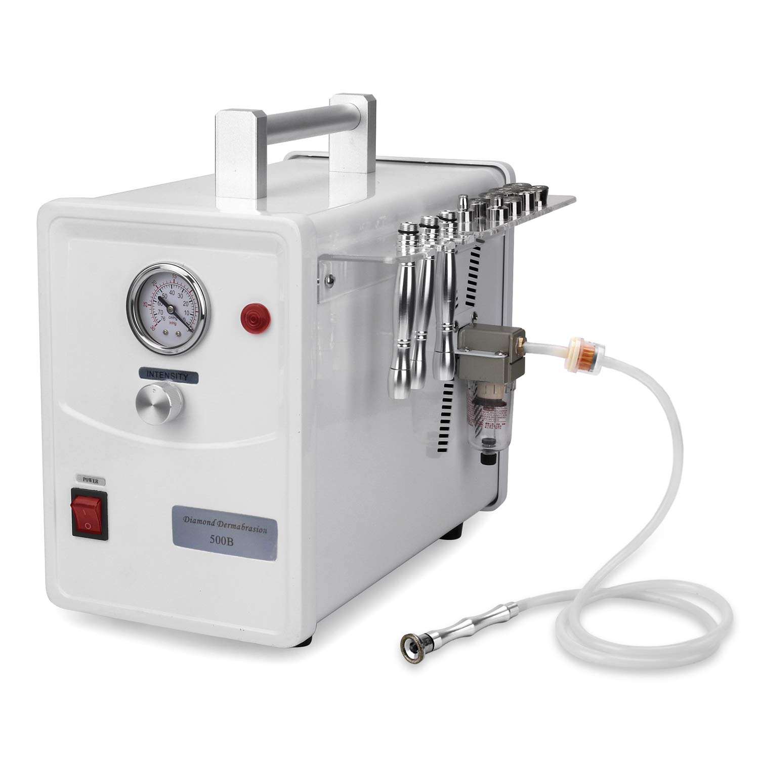 Best Microdermabrasion Machines For Professional Use