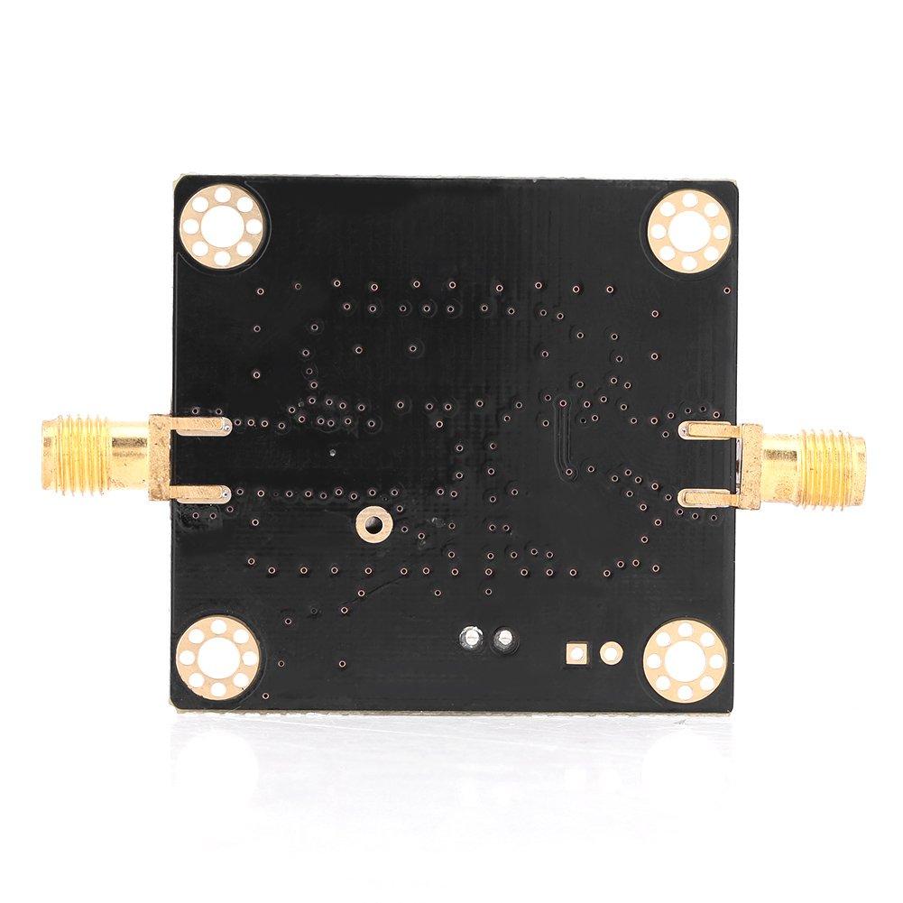 500/m AD8367/Lna a banda larga a basso rumore RF Amplifier Module VGA lineare variabile guadagno basso rumore amplificatore alta linearit/à bassa distorsione modulo AGC Gain 45DB APM Board