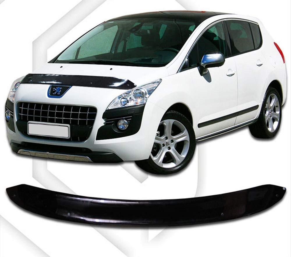 DGA Auto per Peugeot 3008 2009/ 5/Porte
