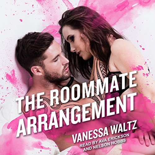 The Roommate Arrangement: The Arrangement, Book 2 by Tantor Audio