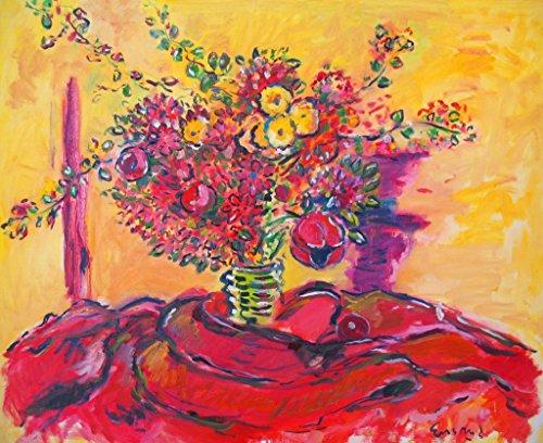 (Bouquet Rouge)