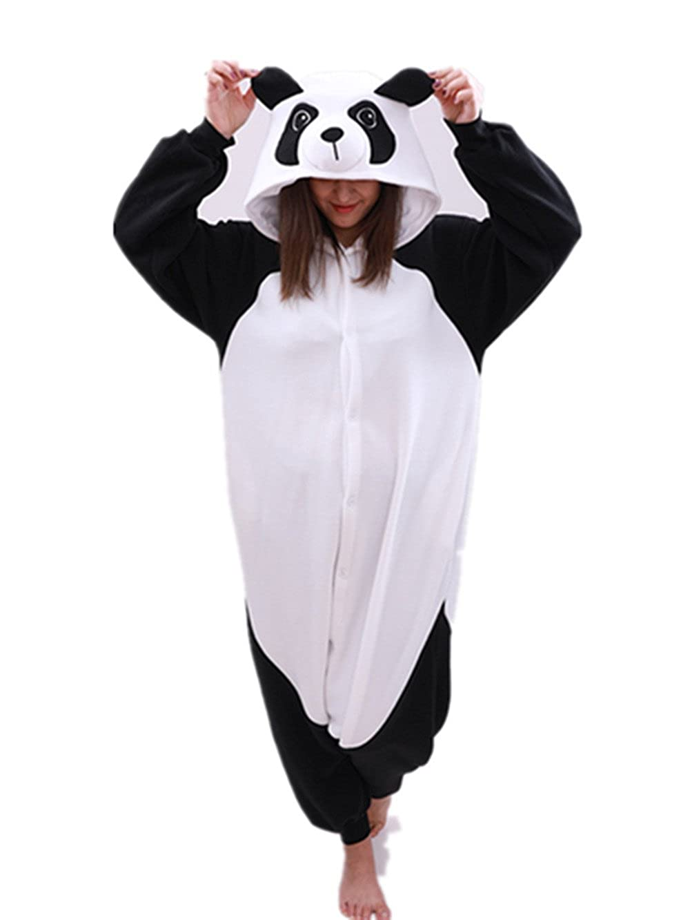 932a506ad17d Top 10 wholesale Panda Hoodie With Ears - Chinabrands.com