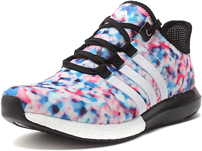adidas Women's CC Gazelle Boost Trainers: Amazon.co.uk: Shoes & Bags