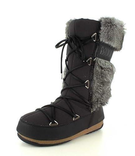 size 40 9196e d6f0f Amazon.com   Tecnica Womens Moonboot WE Monaco TE Boot   Boots