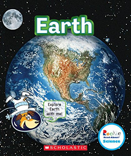 Earth (Rookie Read-About Science (Paperback))