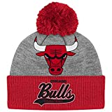 Mitchell & Ness Chicago Bulls Heather Tailsweep