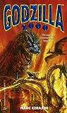 Godzilla 2000, Marc Cerasini, 0679887512