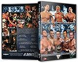 Pro Wrestling Guerrilla: PWG Kurt RussellReunion 3 DVD