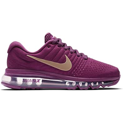 low priced dc00d e45fe Nike AIR Max 2017 (GS)   Violet  Amazon.fr  Chaussures et Sacs