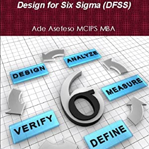Design For Six Sigma (DFSS) | Livre audio