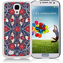 Most Popular Sale Phone Case White Hard Samsung Galaxy S4 I9500 Phone Case