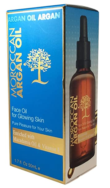 moroccan oil for face