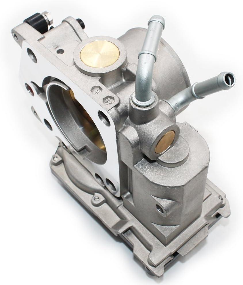 Koauto Throttle Body For 06-11 Honda Civic Dx Ex Dx Lxs R18 1.8L 16400-RNB-A01 aftermarket