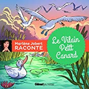 Le vilain Petit Canard | Marlène Jobert