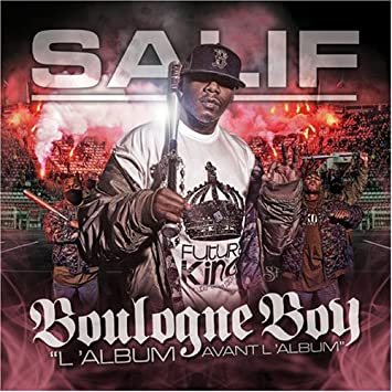 salif boulogne boy album