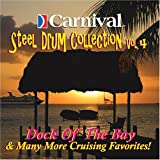 Carnival Steel Drum Collection: Dock Of The Bay