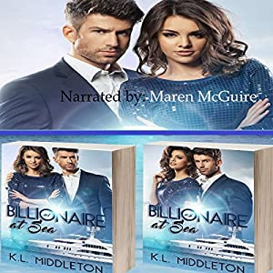 Billionaire at Sea Audiobook