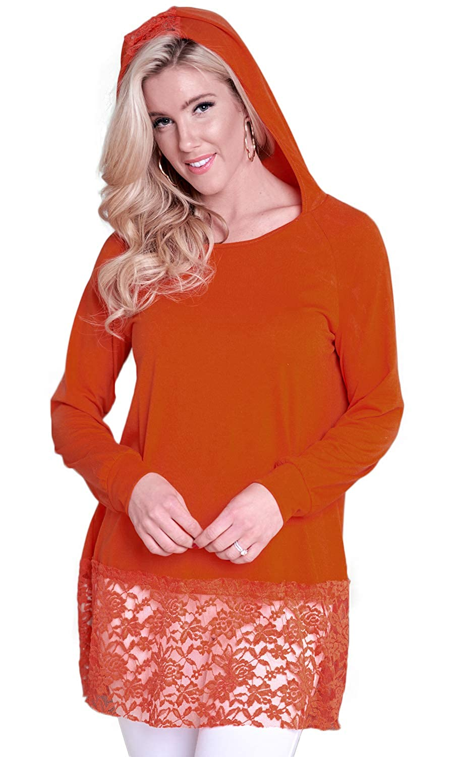 d520b9815d9 Top 10 wholesale High Low Hooded Tunic - Chinabrands.com