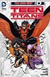 Teen Titans #0 The new 52 2012