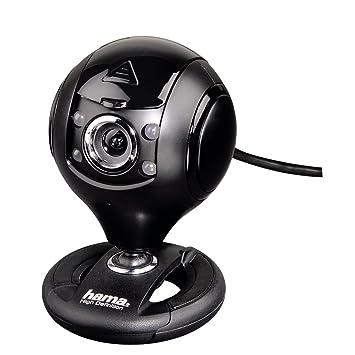 New Driver: HAMA Double Lens PC Webcam