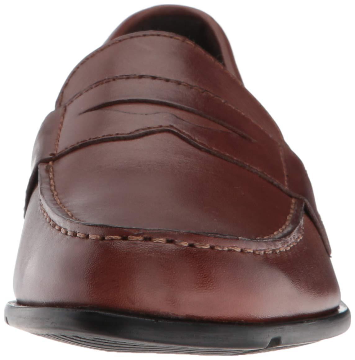 bf0da79507b Rockport Men s Classic Lite Penny Loafer - V76688   Loafers   Slip-Ons    Clothing