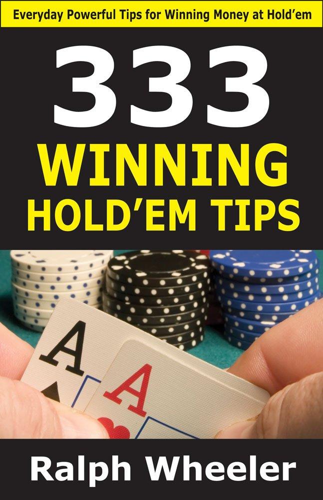 Download 333 Winning Hold'em Tips pdf
